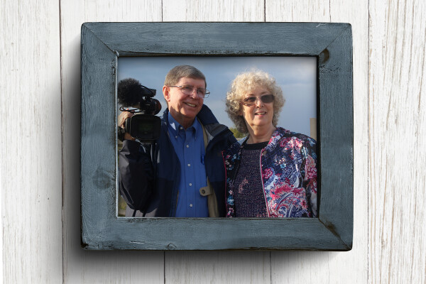 Gary & Susan Bauer