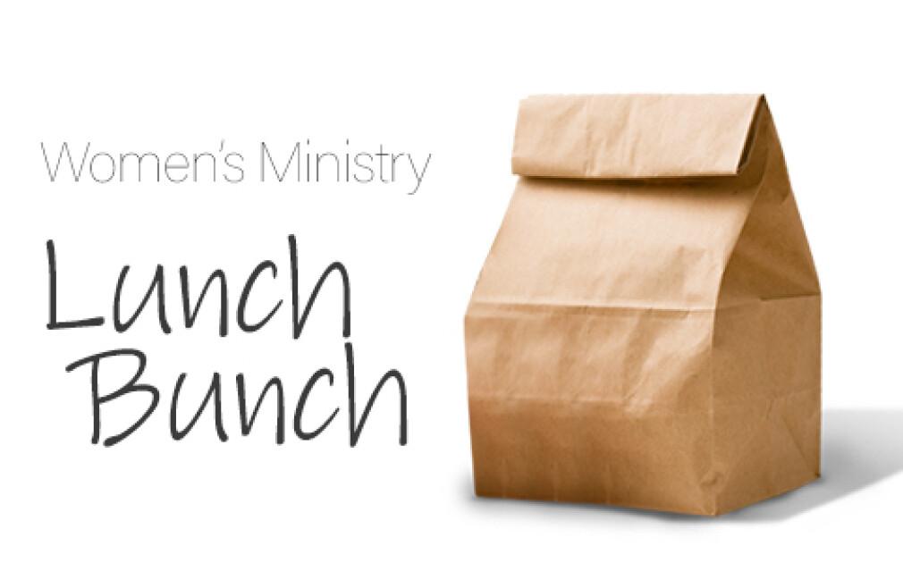 Women: Lunch Bunch